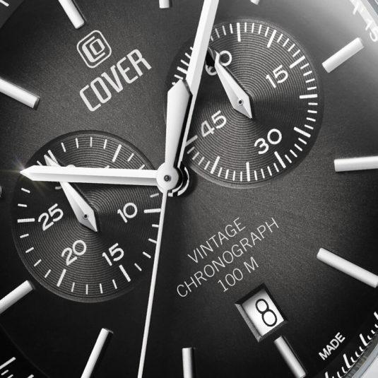 Наручные часы Cover 192.03 (2)