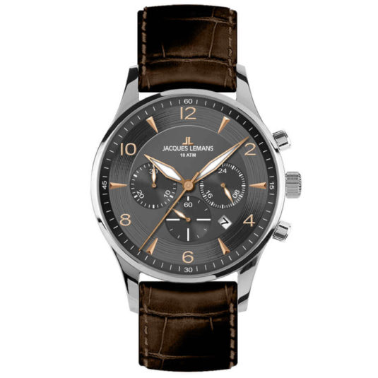 Наручные часы Jacques Lemans London 1-1654F (1)
