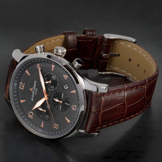 Наручные часы Jacques Lemans London 1-1654F (4)