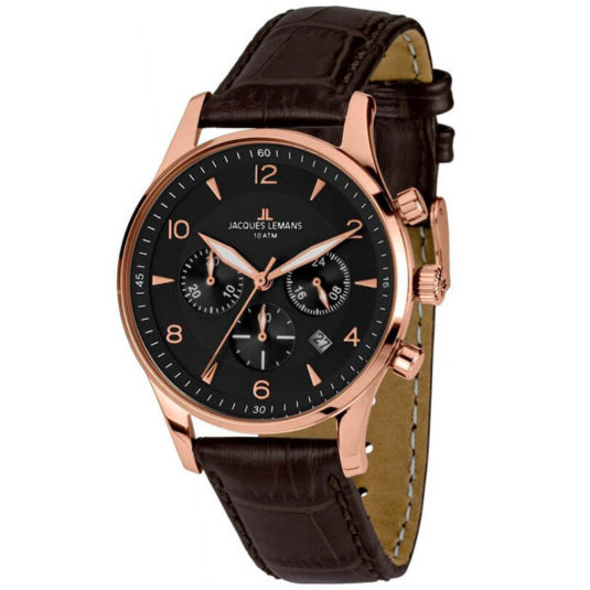 Наручные часы Jacques Lemans London 1-1654G (1)