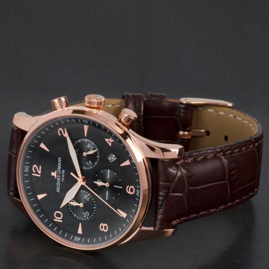 Наручные часы Jacques Lemans London 1-1654G (4)