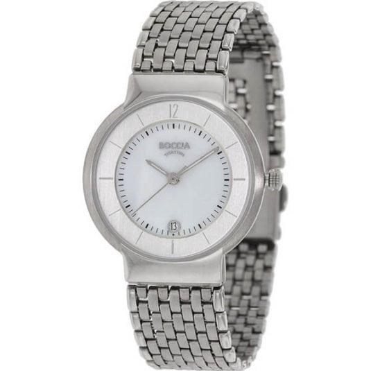 Наручные часы Boccia Titanium 3123-13
