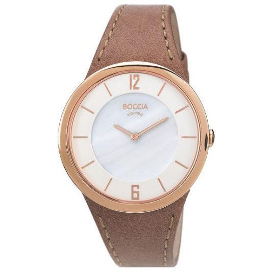 Наручные часы Boccia Titanium 3161-15