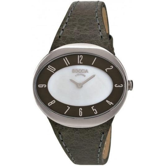Наручные часы Boccia Titanium 3165-15