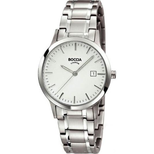 Наручные часы Boccia Titanium 3180-03