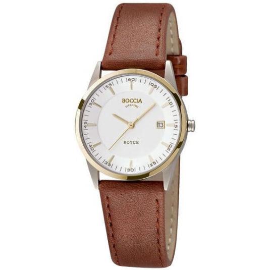 Наручные часы Boccia Titanium 3184-02
