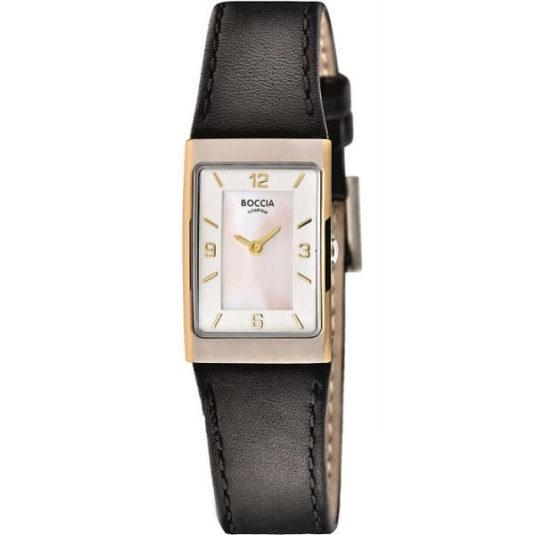 Наручные часы Boccia Titanium 3186-03