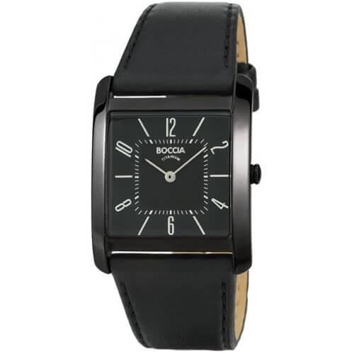 Наручные часы Boccia Titanium 3192-04
