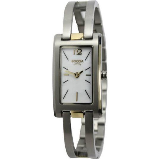 Наручные часы Boccia Titanium 3194-02