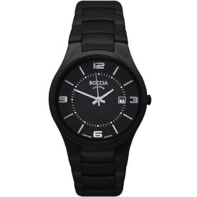 Наручные часы Boccia Titanium 3196-02