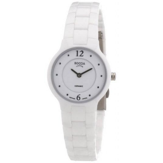 Наручные часы Boccia Titanium 3200-01