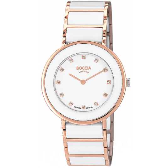 Наручные часы Boccia Titanium 3209-04