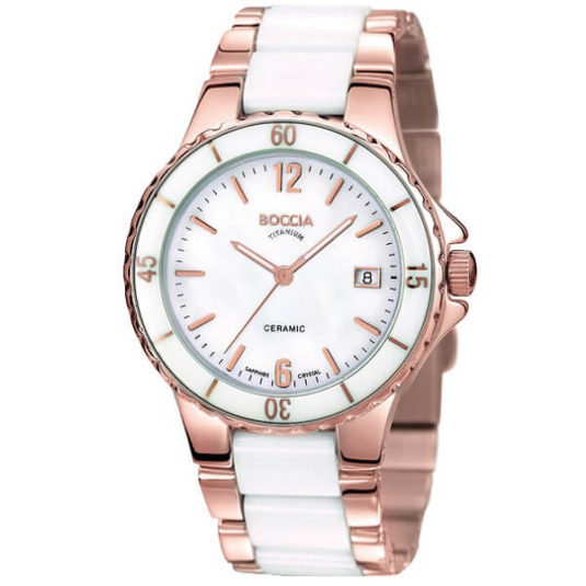 Наручные часы Boccia Titanium 3215-03