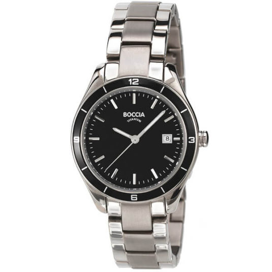 Наручные часы Boccia Titanium 3225-03
