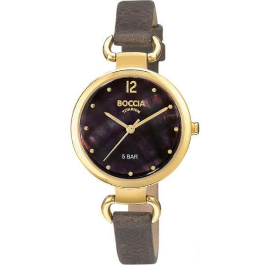 Наручные часы Boccia Titanium 3232-04