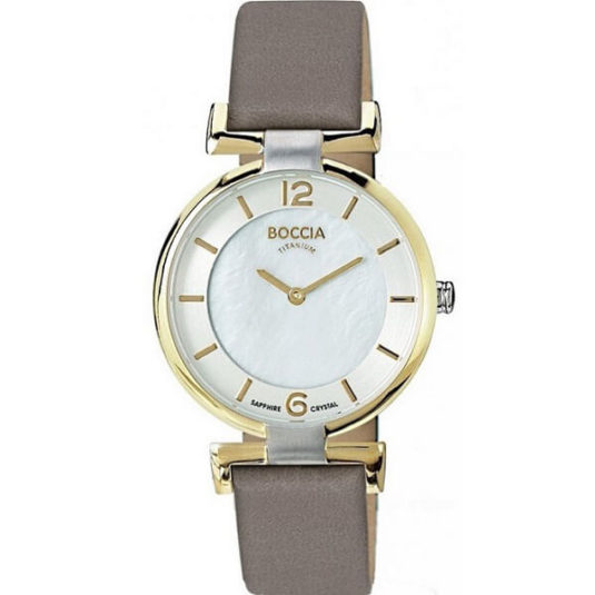 Наручные часы Boccia Titanium 3238-02
