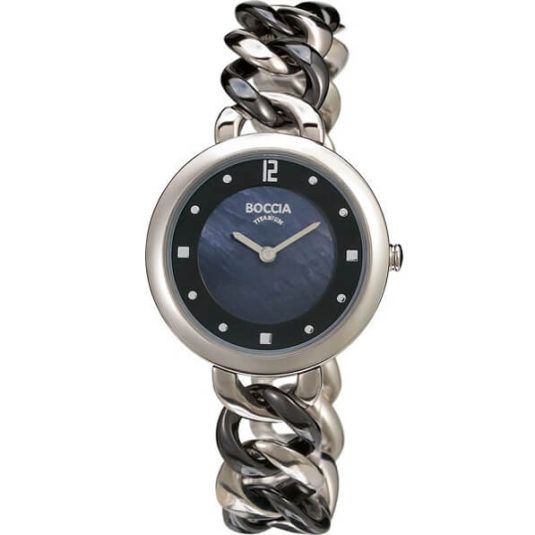 Наручные часы Boccia Titanium 3242-02