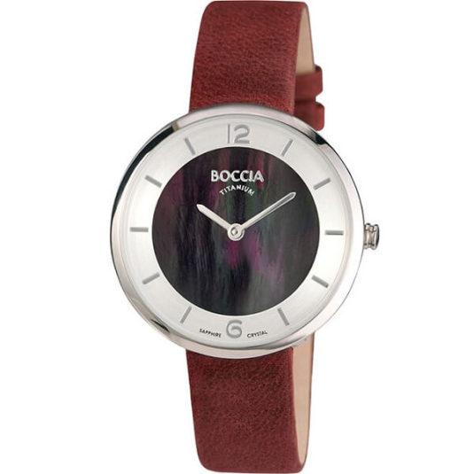 Наручные часы Boccia Titanium 3244-02