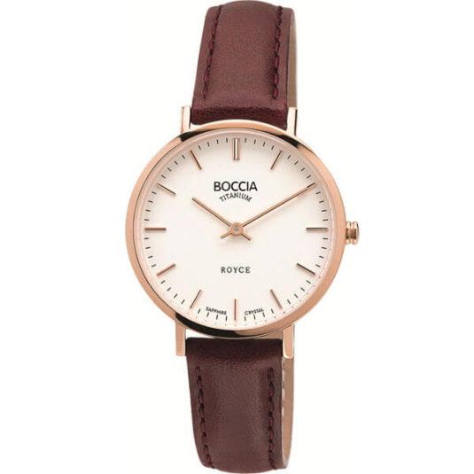 Наручные часы Boccia Titanium 3246-02