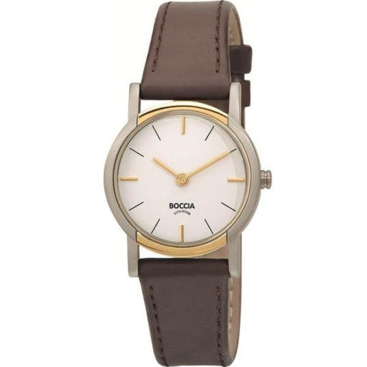 Наручные часы Boccia Titanium 3247-02