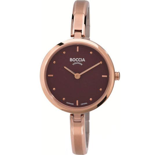 Наручные часы Boccia Titanium 3248-03