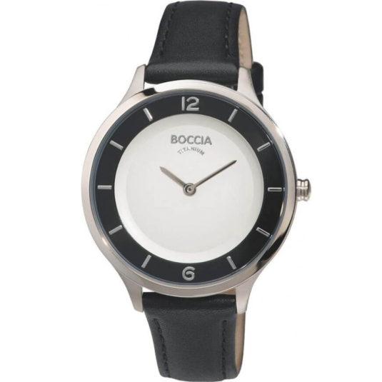 Наручные часы Boccia Titanium 3249-01