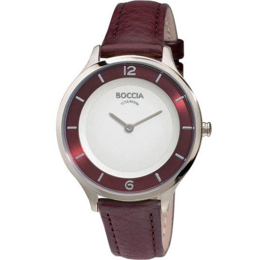 Наручные часы Boccia Titanium 3249-02