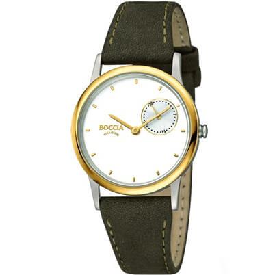 Наручные часы Boccia Titanium 3274-02