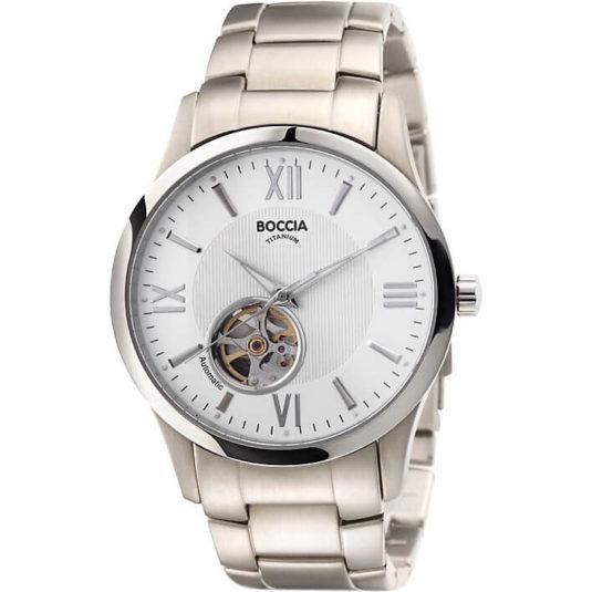 Наручные часы Boccia Titanium 3539-03