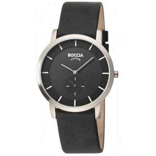 Наручные часы Boccia Titanium 3540-02