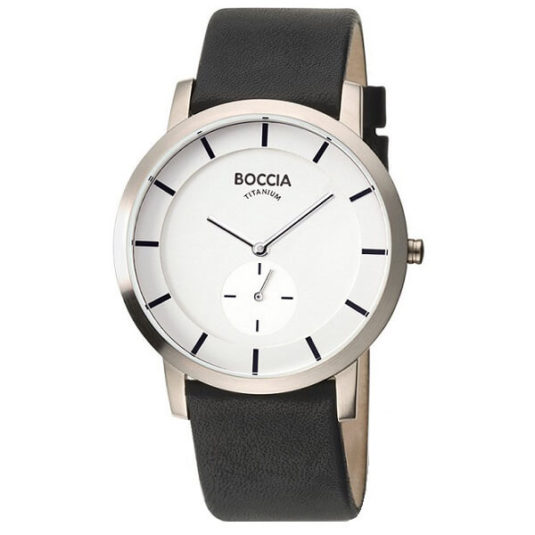 Наручные часы Boccia Titanium 3540-03