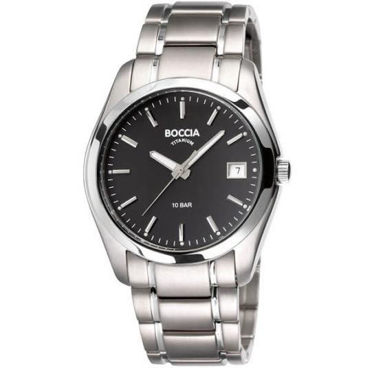 Наручные часы Boccia Titanium 3548-04
