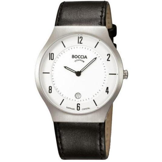Наручные часы Boccia Titanium 3559-01