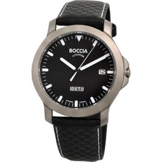 Наручные часы Boccia Titanium 3560-03