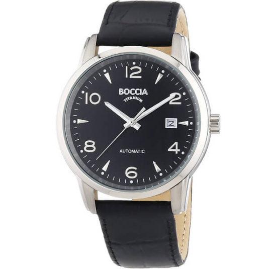 Наручные часы Boccia Titanium 3574-01