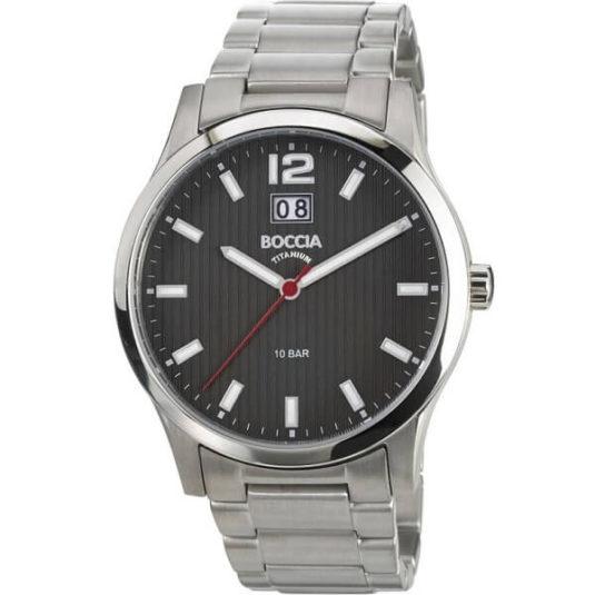 Наручные часы Boccia Titanium 3580-02