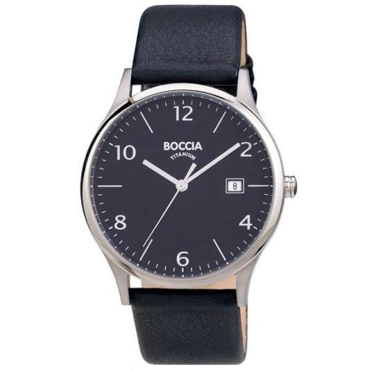 Наручные часы Boccia Titanium 3585-03