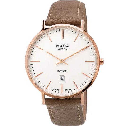 Наручные часы Boccia Titanium 3589-04