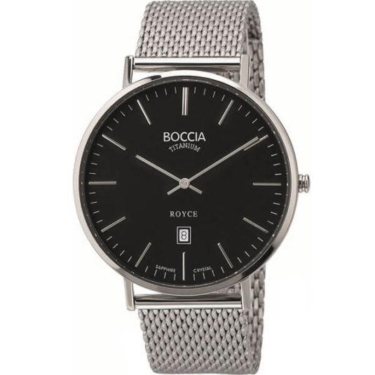 Наручные часы Boccia Titanium 3589-07