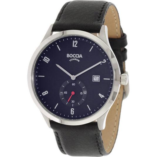 Наручные часы Boccia Titanium 3606-02