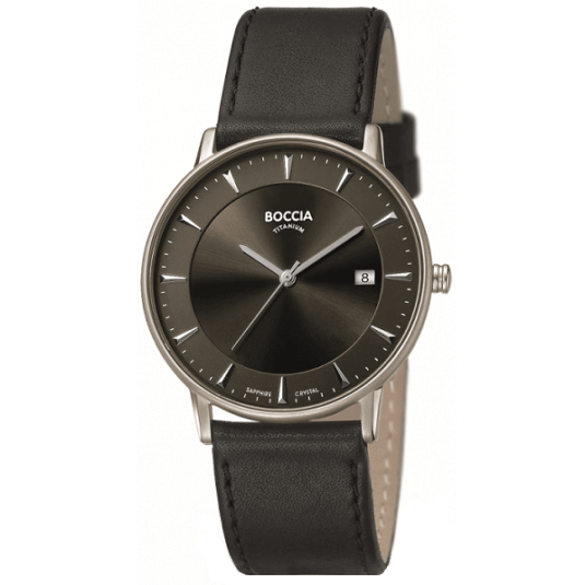 Наручные часы Boccia Titanium 3607-01