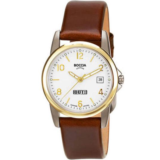 Наручные часы Boccia Titanium 3080-05