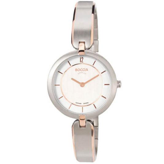 Наручные часы Boccia Titanium 3164-06