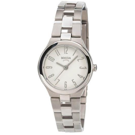 Наручные часы Boccia Titanium 3205-01