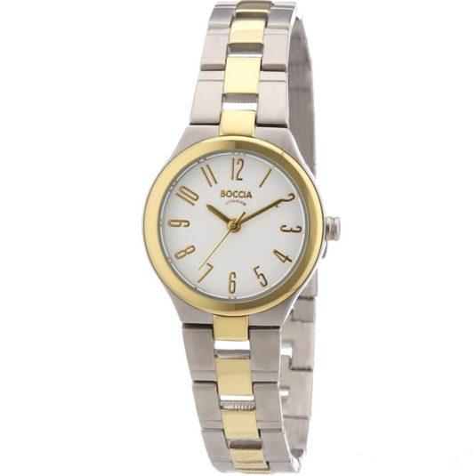 Наручные часы Boccia Titanium 3205-02