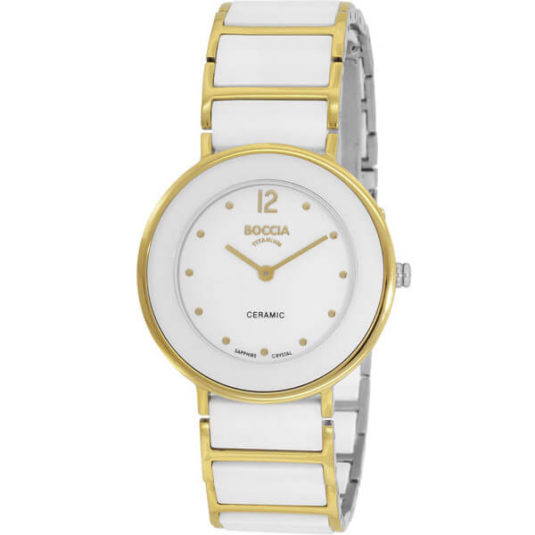 Наручные часы Boccia Titanium 3209-02