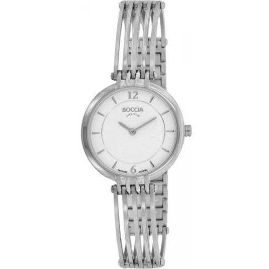 Наручные часы Boccia Titanium 3213-01