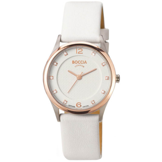 Наручные часы Boccia Titanium 3227-06