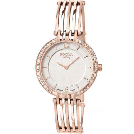 Наручные часы Boccia Titanium 3230-03