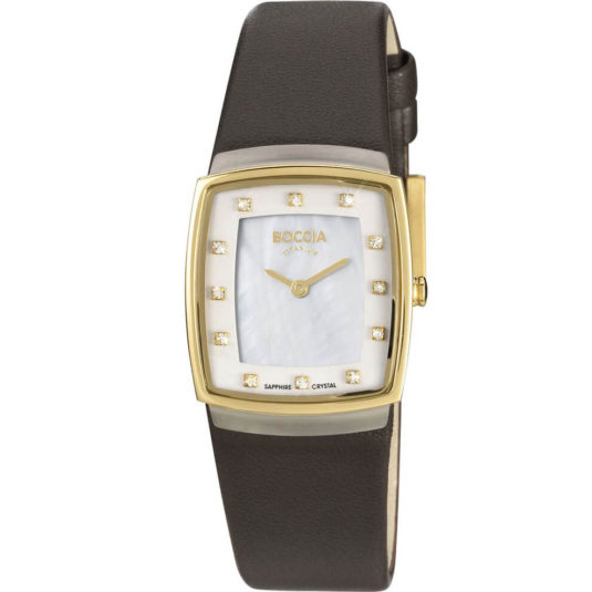 Наручные часы Boccia Titanium 3237-02